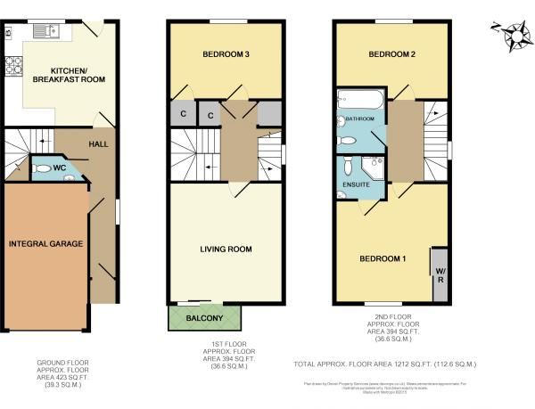26a Floorplan