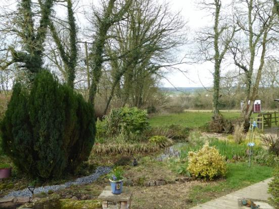 Gardens View