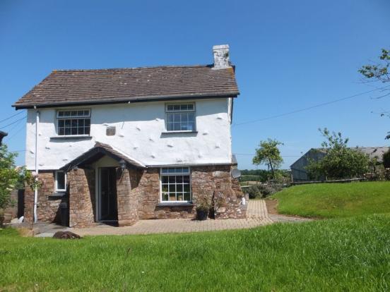 Orlands Cottage