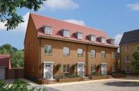 4 bed new property for sale in East Close...