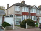 3 bed End of Terrace home to rent in  Barking, IG11