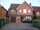 4 bedroom Detached property in Dickens Way, Romford, RM1
