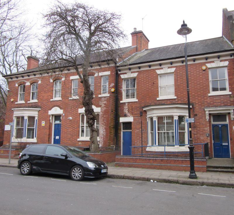 Properties For Sale Highfields Leicester