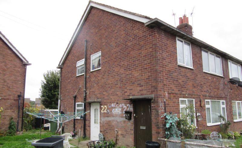 22A Tudor Road - Ground Floor photograph of...