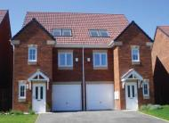 4 bedroom new development in Denholme Drive, Ossett...