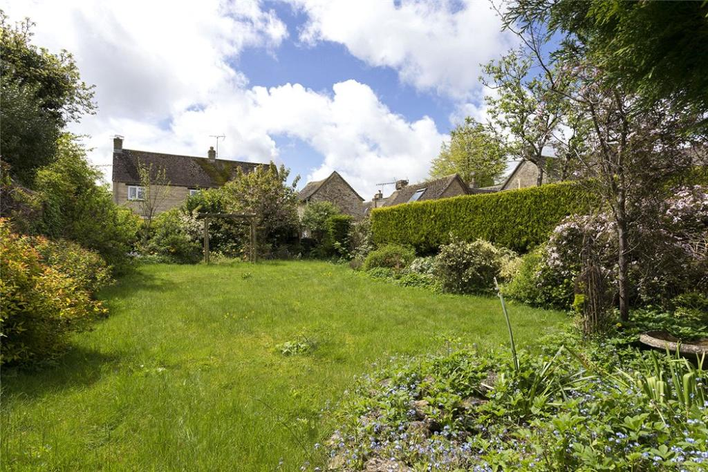 Cotswolds Garden