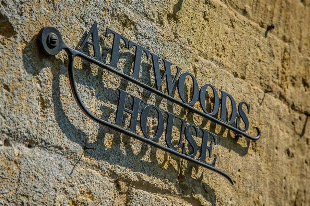 Attwoods House