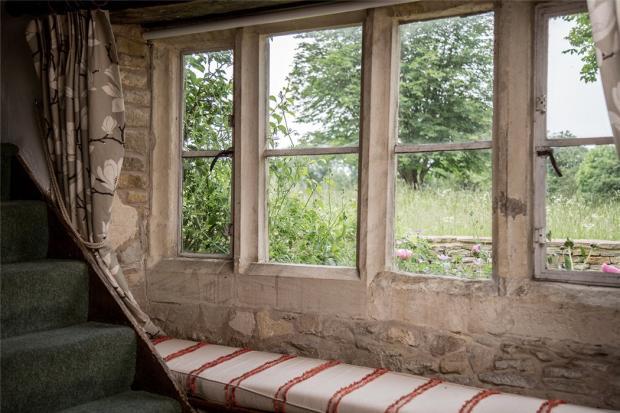 Stone Windows