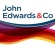 John Edwards & Co, Worthing logo