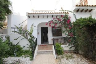 2 bed Town House for sale in Spain, Villamartin...