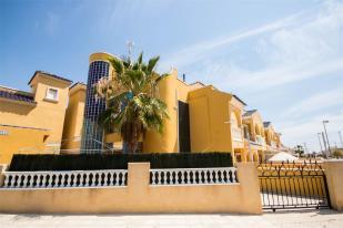 Town House for sale in Spain, Villamartin...