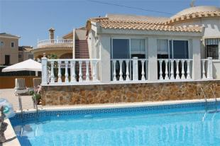 5 bedroom Detached home for sale in Valencia, Alicante...