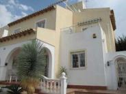 Semi-Detached Bungalow for sale in Valencia, Alicante...