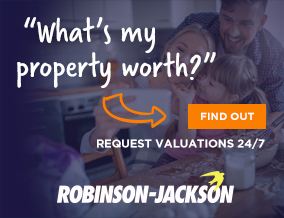 Get brand editions for Robinson Jackson, Welling Lettings