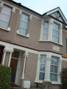 semi detached home to rent in Brandville Road...