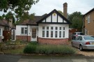 Detached home in Kenbury Close, Ickenham...