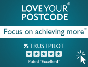 Get brand editions for loveyourpostcode.com, West Midlands