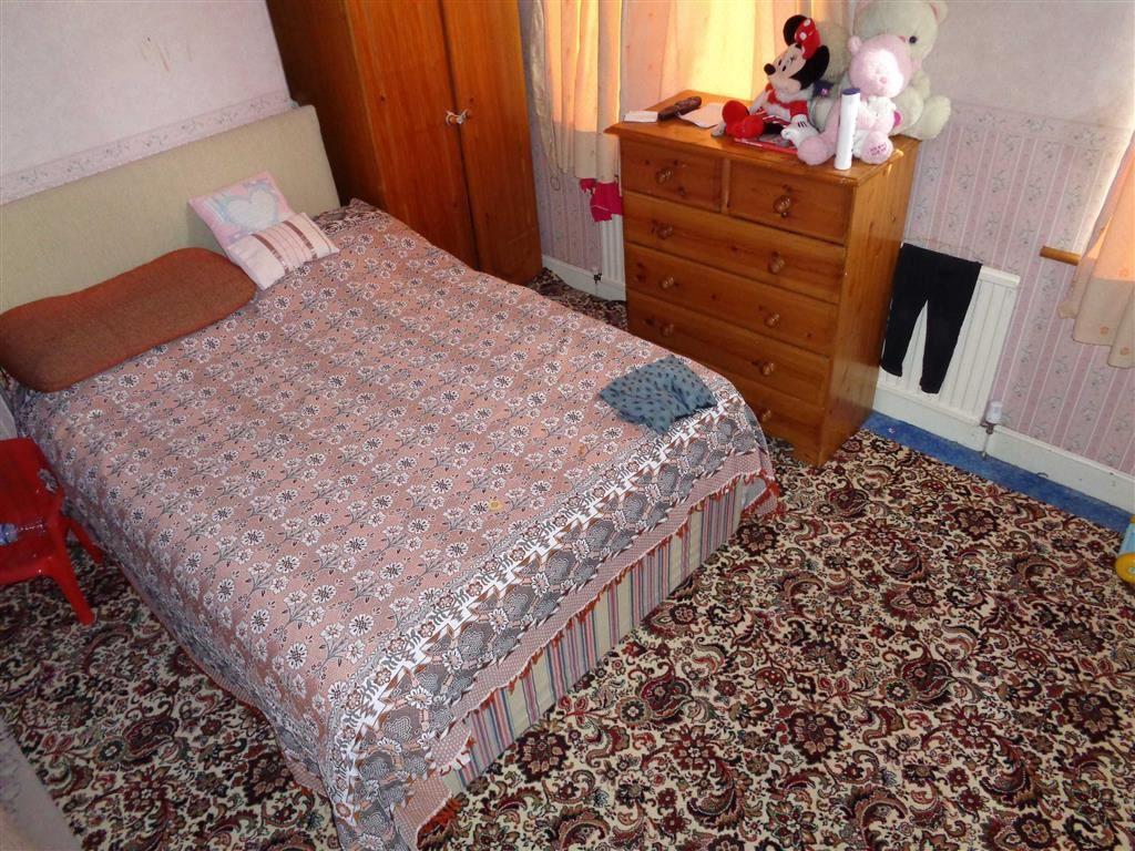 Bedroom One (Master