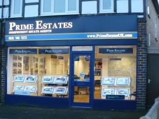 Prime Estate Agents Uk Ltd, Castle Bromwichbranch details