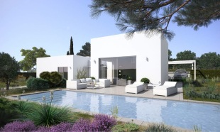 4 bed new development in Valencia, Alicante...