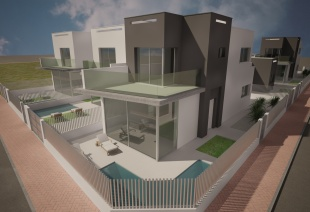 3 bedroom Detached home for sale in Murcia...