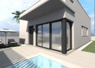 2 bedroom Detached Villa in Valencia, Alicante...