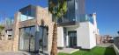 2 bed semi detached house for sale in Valencia, Alicante...