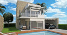 3 bed Detached property in Valencia, Alicante...