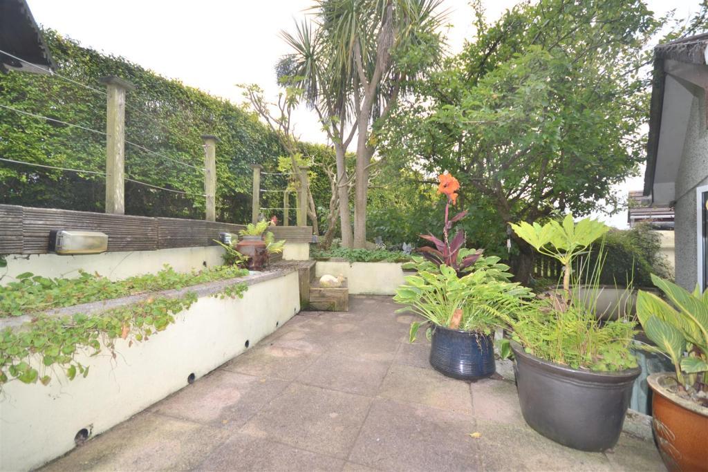 Rear garden aspect.J