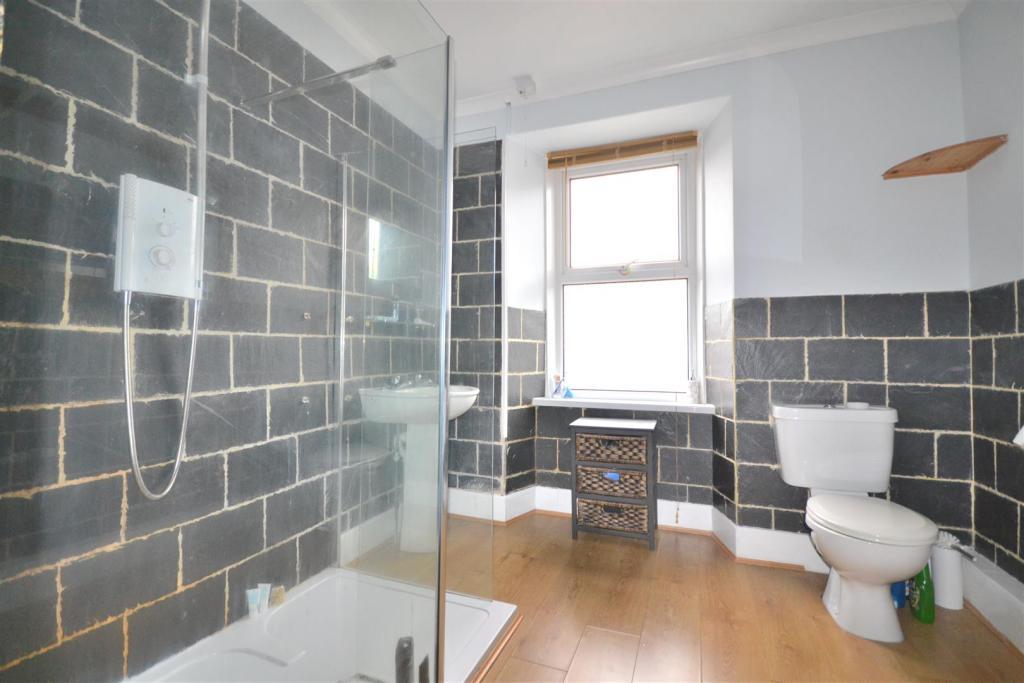 Shower Room Photo On
