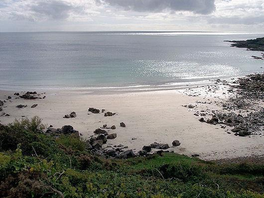 Nearby Mears Beach.j