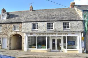 Olivers Estate Agents, Cornwallbranch details