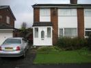 3 bed semi detached house in Fernview Drive...