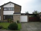 Detached home to rent in Buckingham Drive, Bury...