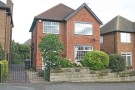 3 bed Detached house in Cedarland Crescent...