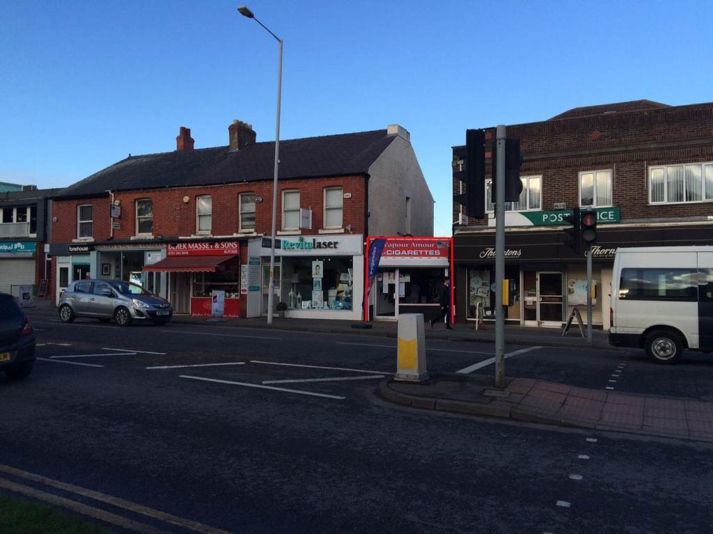 Property To Rent Heswall