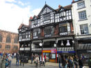 property for sale in  Bridge Street, Chester, CH1