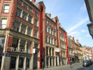 property for sale in Stanley Street, Liverpool, L1