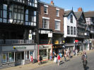 property to rent in Bridge Street, Chester, CH1