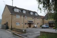 2 bed Apartment in West Way, Cirencester