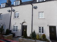 2 bed Town House in Querns Lane, Cirencester