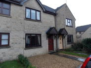 3 bed Terraced house to rent in Woodhouse Close...