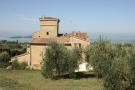 2 bedroom Apartment in Magione, Perugia, Umbria