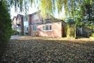 semi detached house in Highfield Road, Poynton...