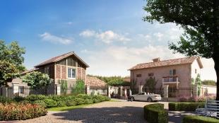 3 bed new property in Midi-Pyr�n�es, Tarn...