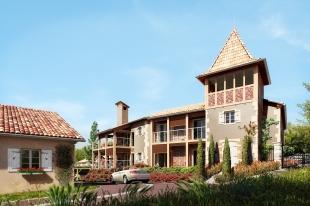 2 bed new development in Midi-Pyrénées, Tarn...