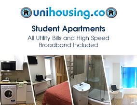 Get brand editions for Unihousing, Birmingham