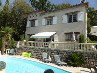 Villa for sale in Grasse, 06130, France