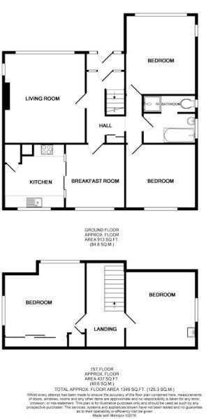Floor Plan 2 - 14 Cr