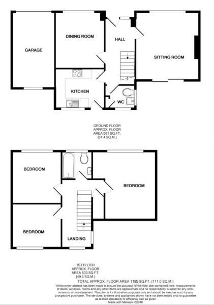 Floor Plan 2 - 26 Co